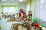 PIK Group Opens the New Kindergarten #19 in Khimki